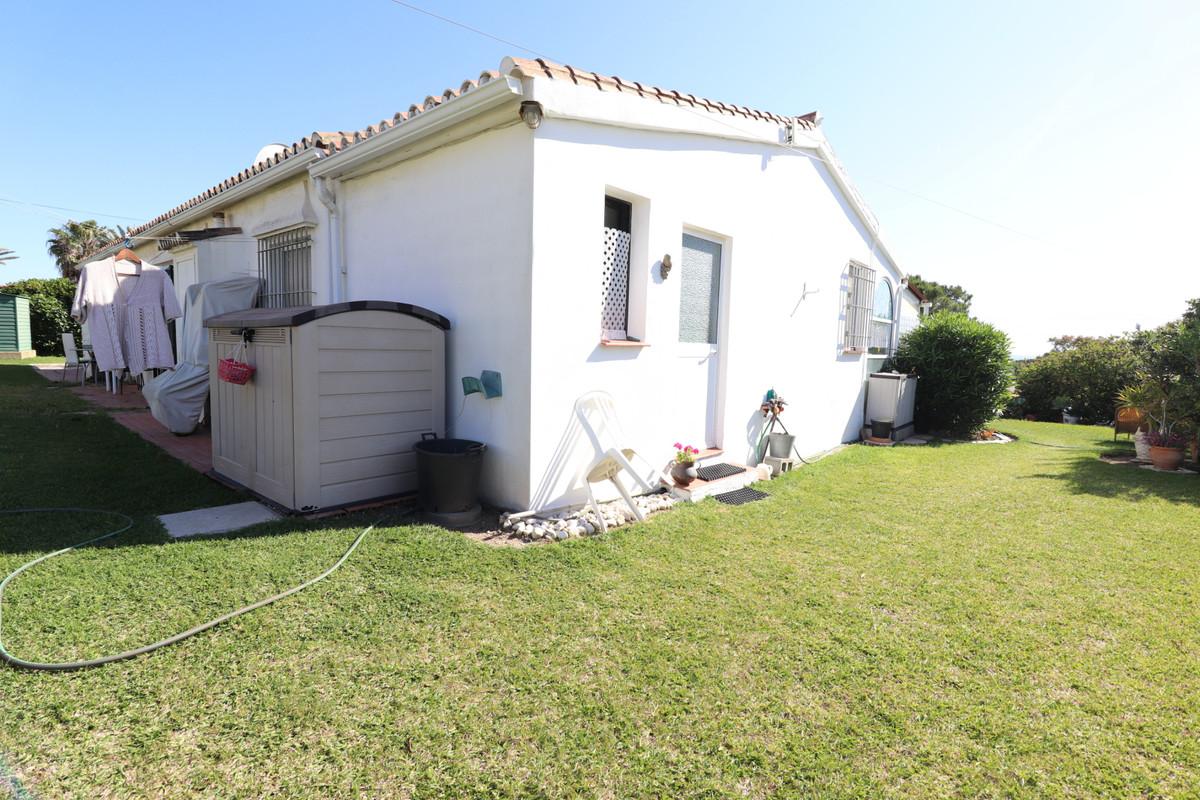 Detached Villa, El Faro, Costa del Sol. 2 Bedrooms, 1 Bathroom, Built 79 m².  Setting : Close To Sho,Spain