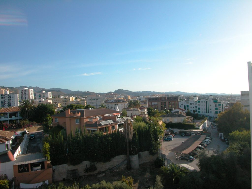 Penthouse Apartment in Marbella