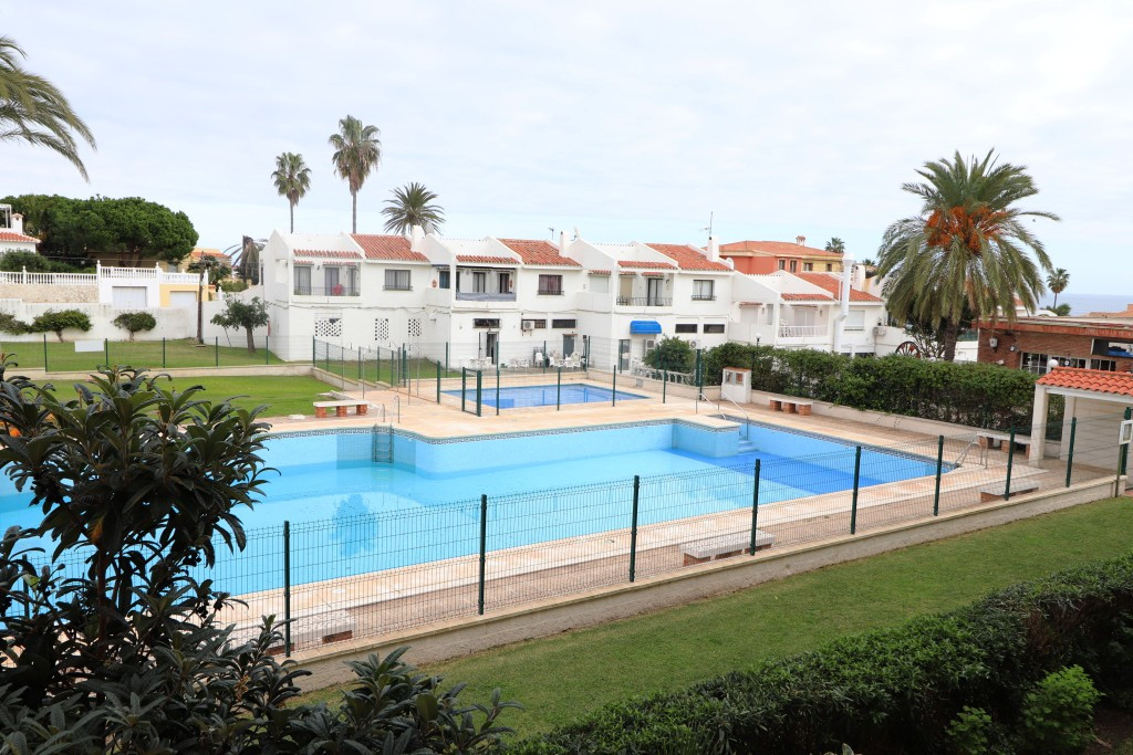 Ground Floor Apartment, El Faro, Costa del Sol. 1 Bedroom, 1 Bathroom, Built 42 m².  Setting : Close, Spain