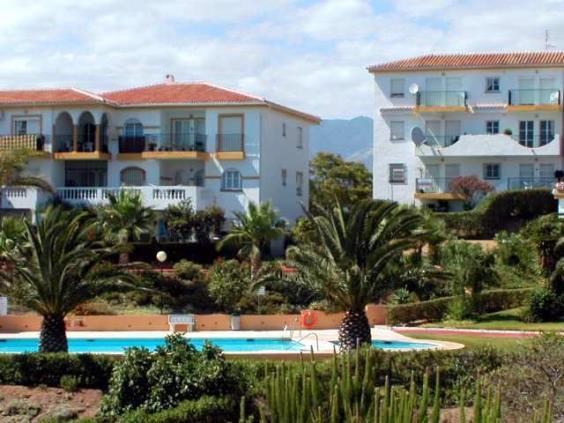 , El Faro, Costa del Sol. 1 Bedroom, 1 Bathroom, Built 44 m², Terrace 11 m².  Setting : Close To Sho,Spain