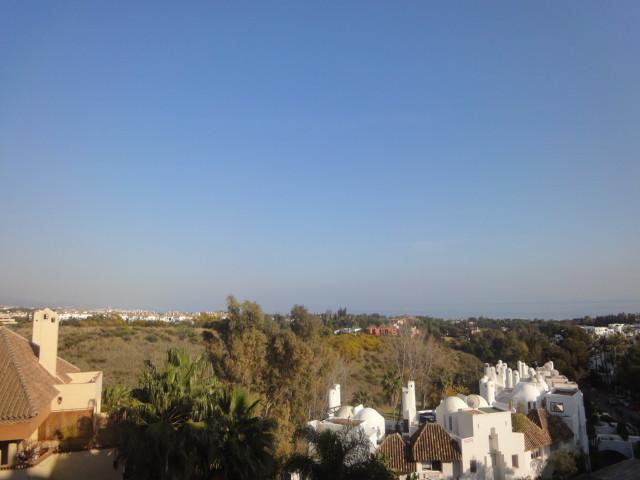 Marbella Banus Apartamento Planta Media en Venta en The Golden Mile – R3213301