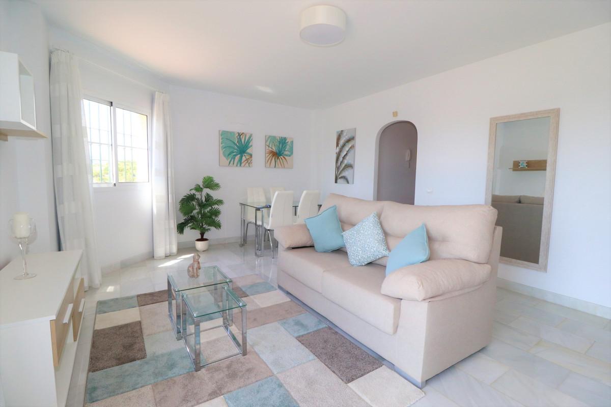 Penthouse Apartment in El Faro