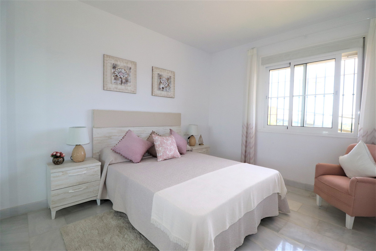 Appartement Penthouse à El Faro, Costa del Sol
