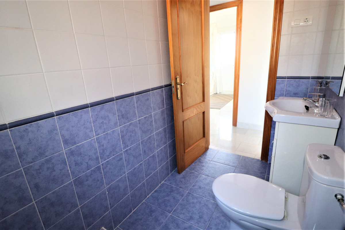 Apartment Penthouse in El Faro, Costa del Sol