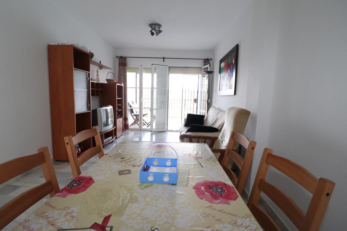 R3504370 Apartment El Faro, Málaga, Costa del Sol