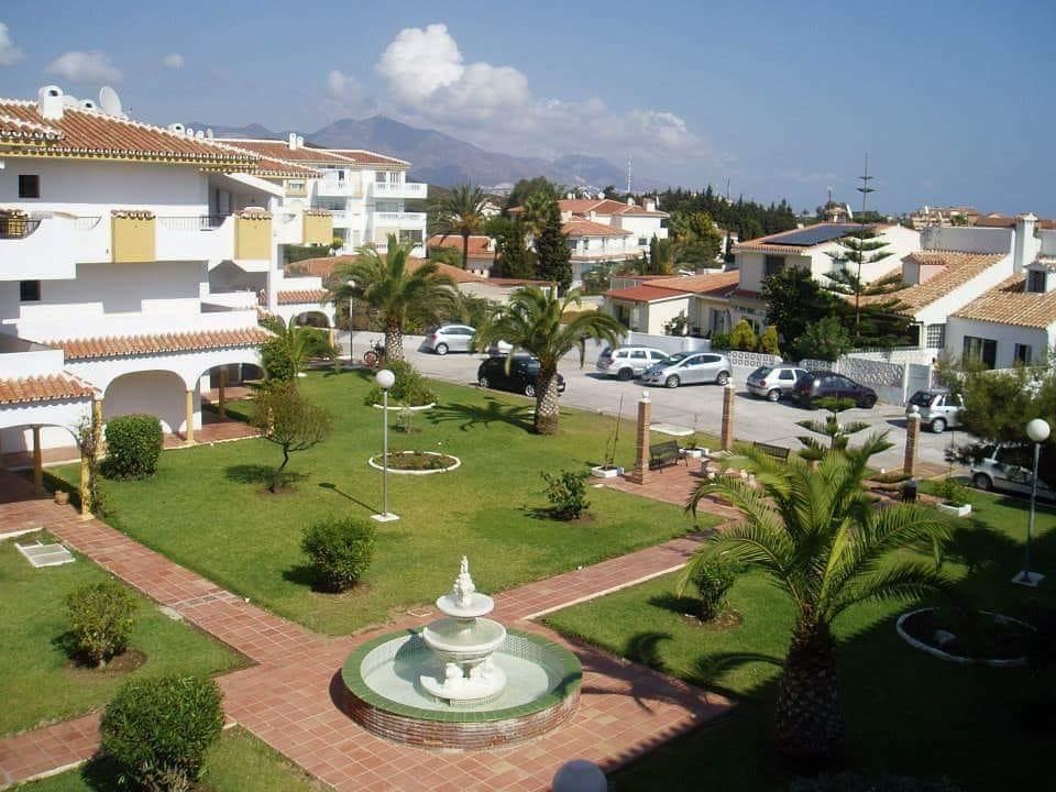 Lägenhet på övre våningsplan i El Faro R3254998