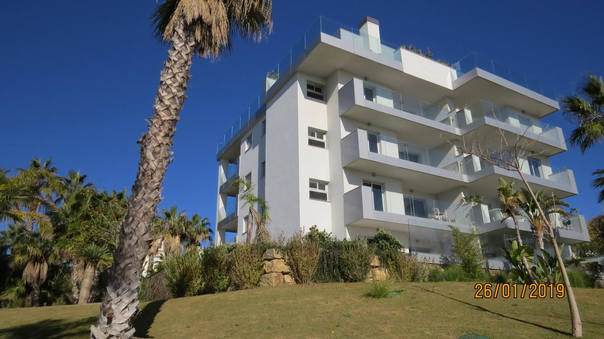Apartamento 3 Dormitorios en Venta El Faro