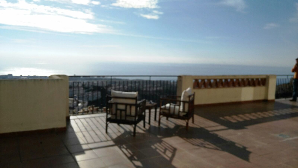Ground Floor Apartment, El Faro, Costa del Sol. 2 Bedrooms, 1 Bathroom, Built 65 m², Terrac, Spain