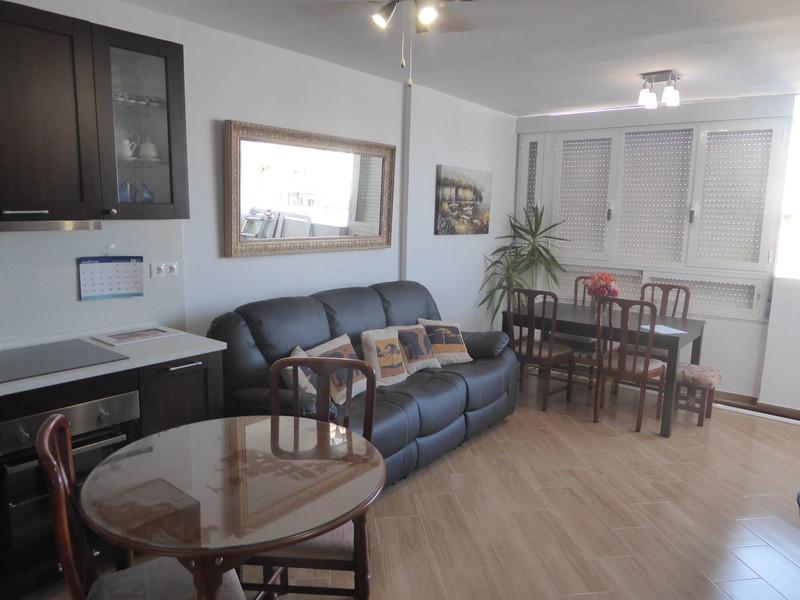 Apartamento Planta Media en venta en Marbella – R3417052