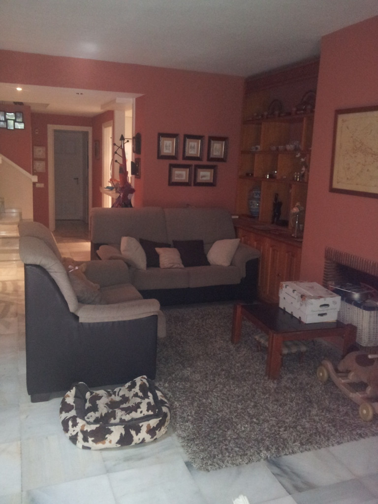 Terraced Townhouse in Marbella