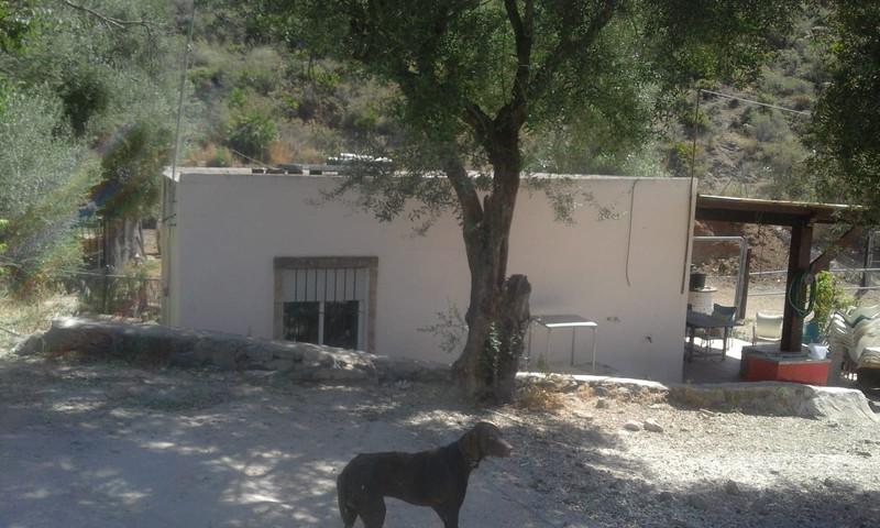 Terreno Rustico en venta en Ojén – R3214105