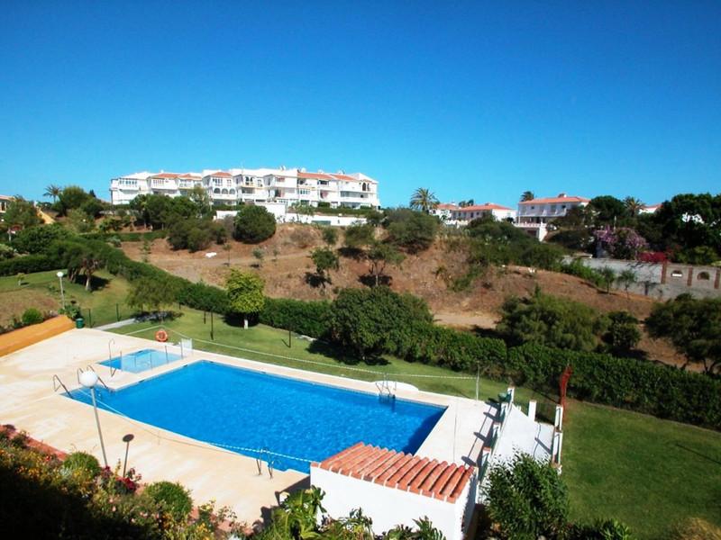 Marbella Banus Apartamento Planta Baja a la venta en El Faro – R3514534