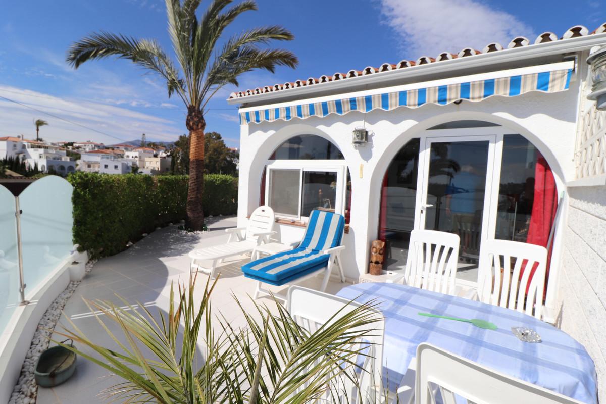 Villa, Semi Individuelle  en vente    à El Faro