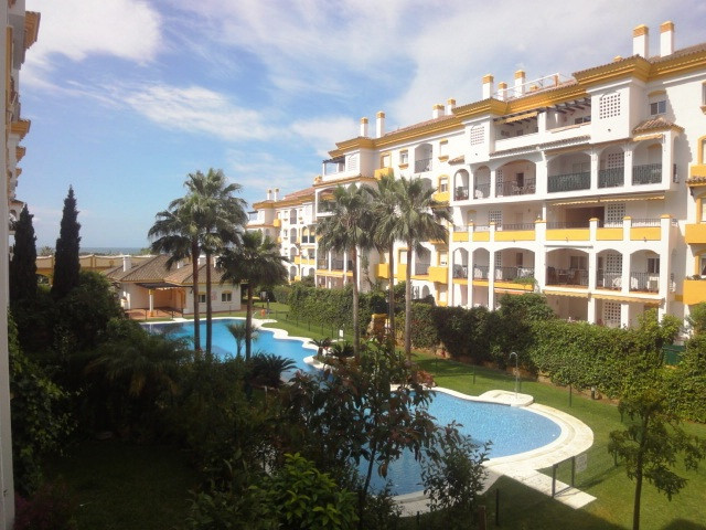 Penthouse Apartment in Nagueles
