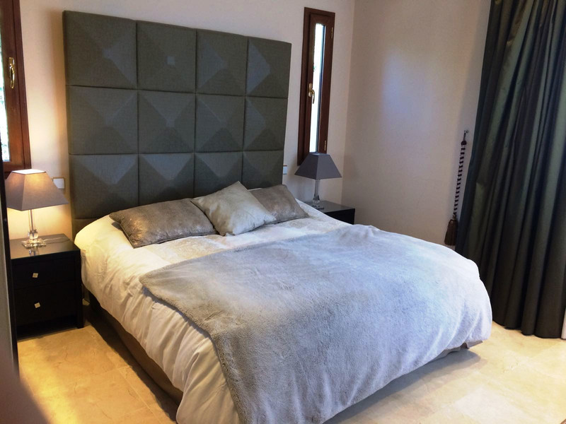 Villas for sale Nueva Andalucia 9