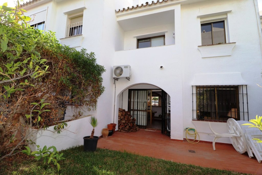Terraced Townhouse in Mijas Costa