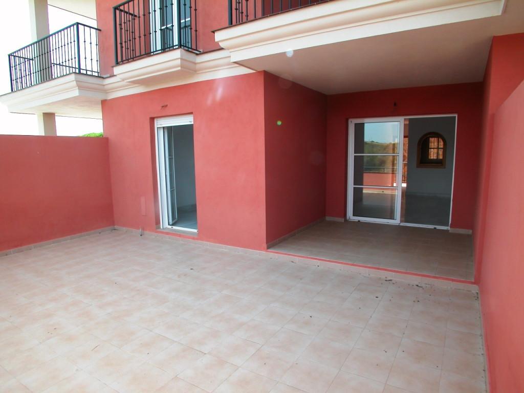 Ground Floor Apartment in El Faro