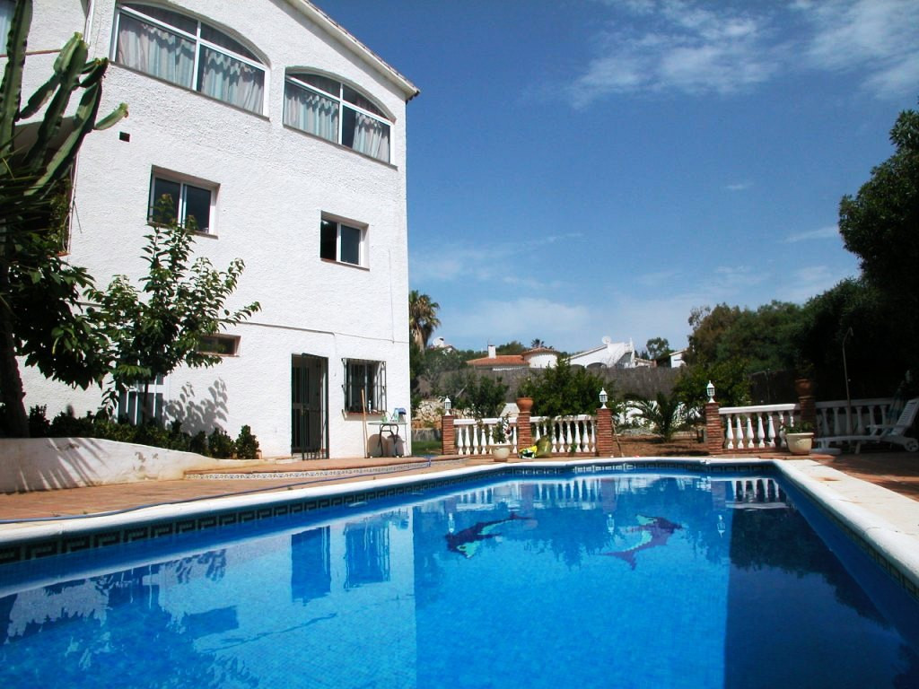 Detached Villa, El Faro, Costa del Sol. 6 Bedrooms, 4 Bathrooms, Built 0 m².  Setting : Close To Gol, Spain