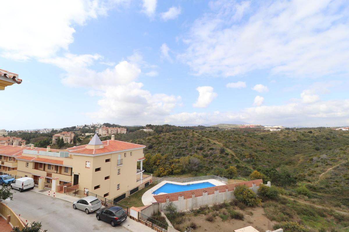 Top Floor Apartment, El Faro, Costa del Sol. 2 Bedrooms, 1 Bathroom, Built 57 m2;, Terrace 12 m2;.  ,Spain