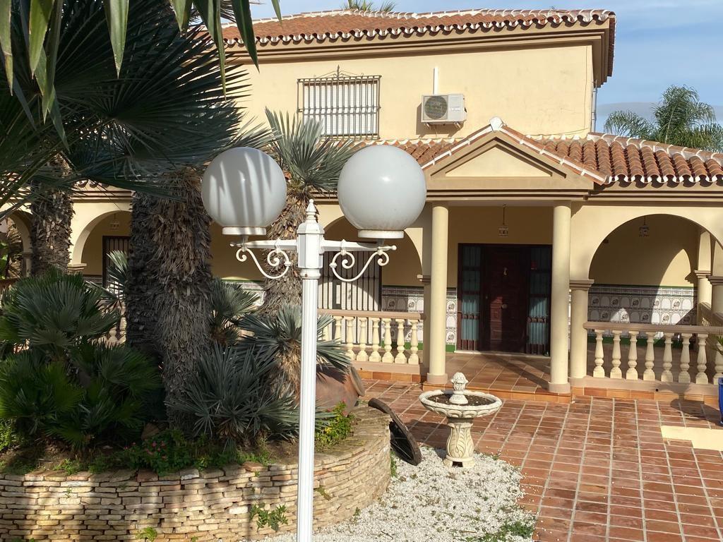 House in Alhaurín de la Torre R3553603 2