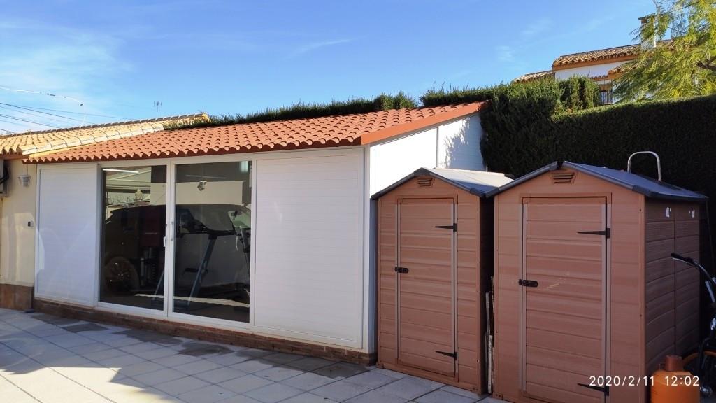 House in Alhaurín de la Torre R3608126 40