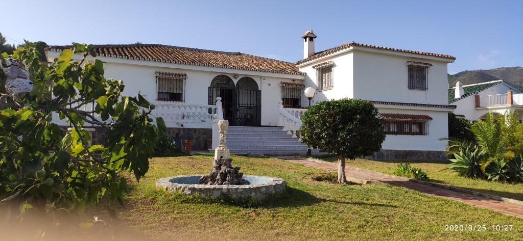 House in Alhaurín de la Torre R3859330 1