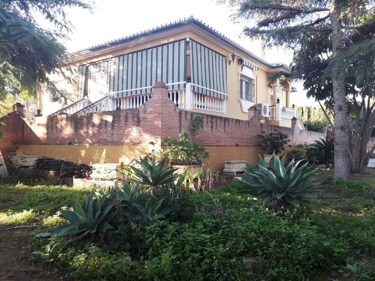 House in Alhaurín de la Torre R3561169 18