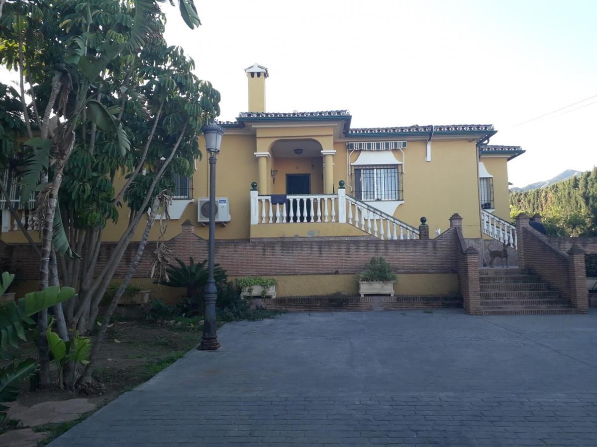 House in Alhaurín de la Torre R3561169 2