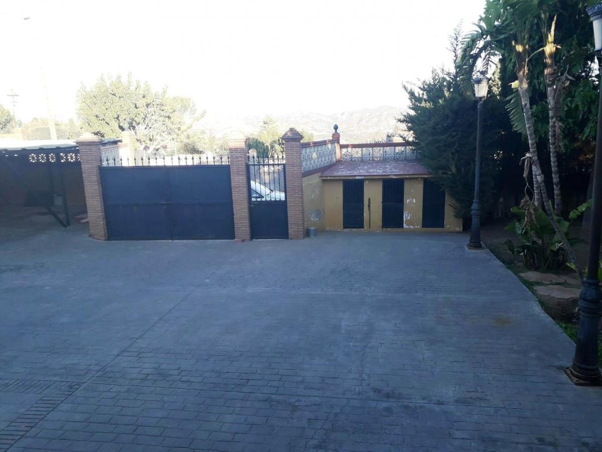 House in Alhaurín de la Torre R3561169 22