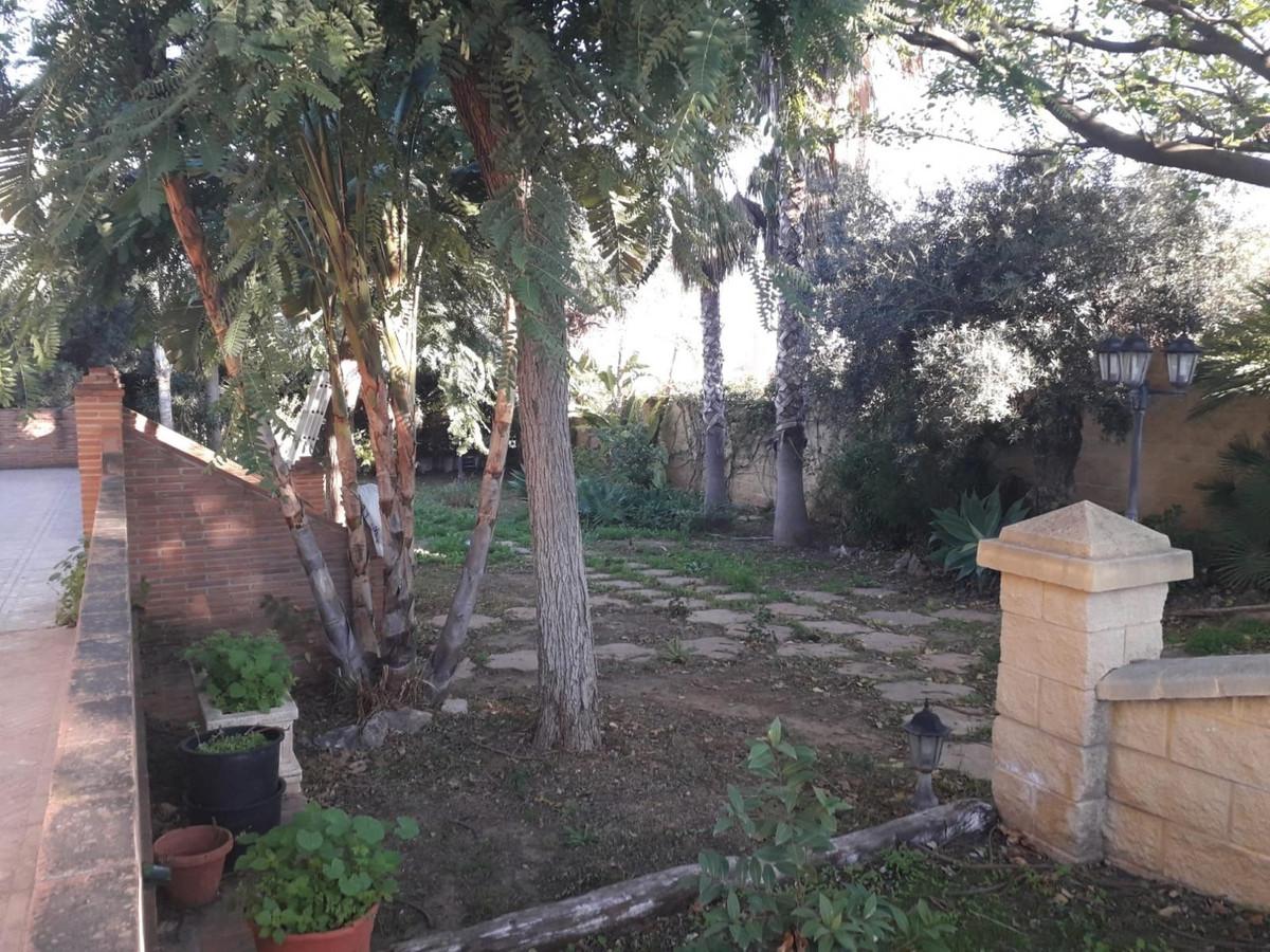 House in Alhaurín de la Torre R3561169 26