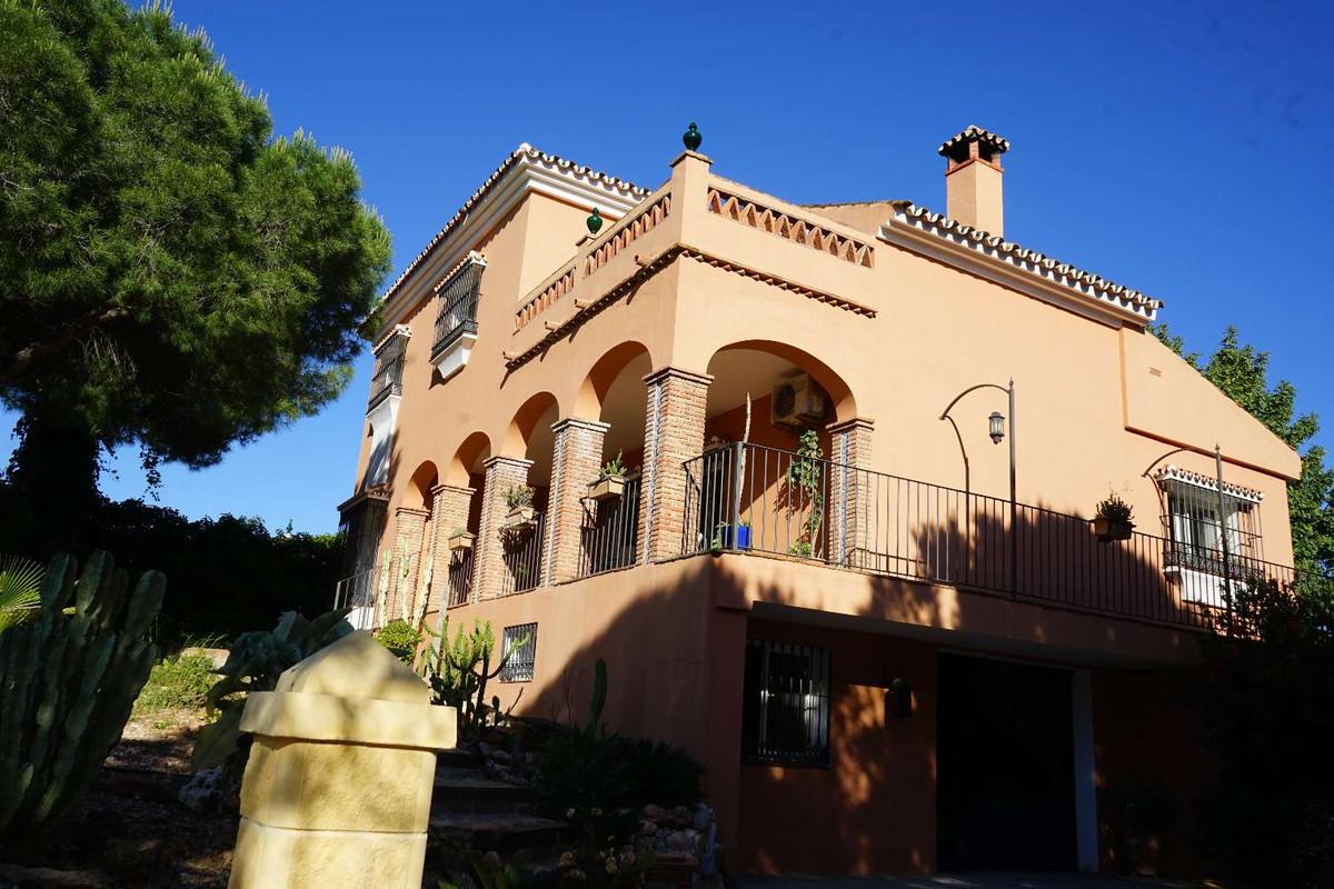 House in Alhaurín de la Torre R3857419 1