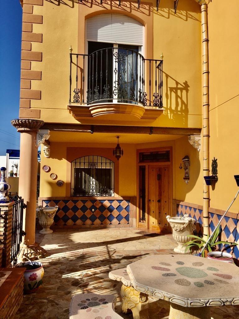 Casa - Málaga - R3594376 - mibgroup.es