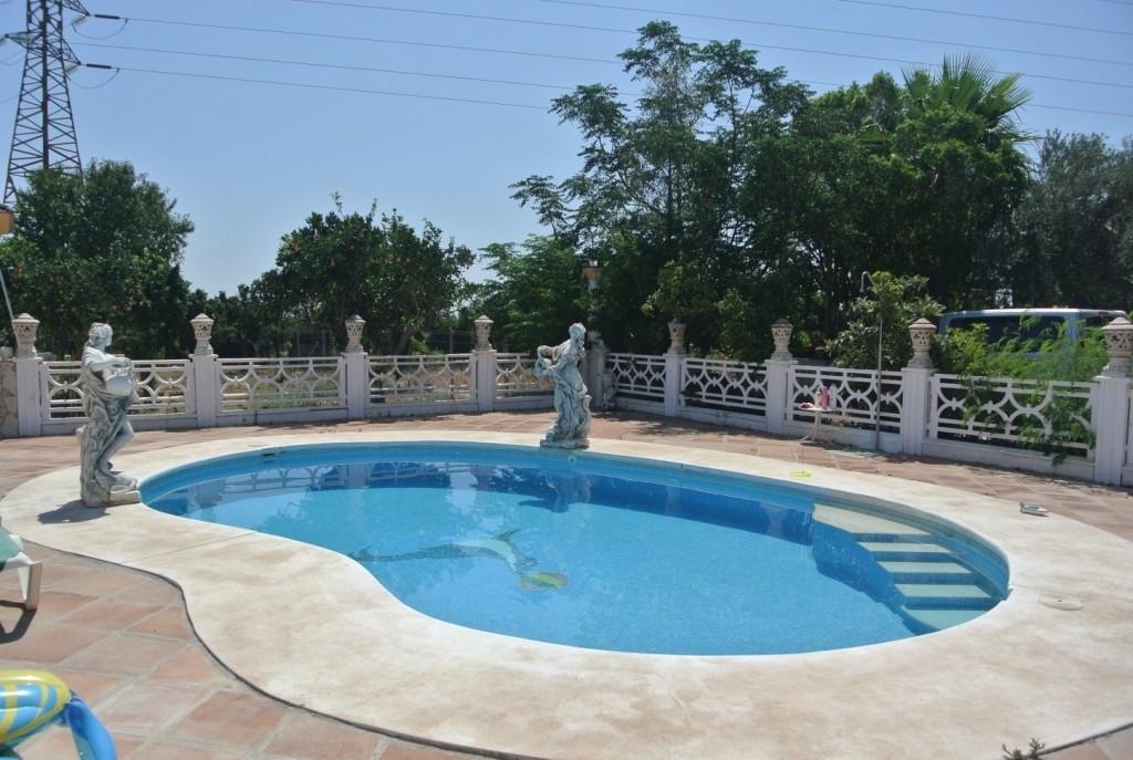 House en Alhaurín de la Torre R3471856 1