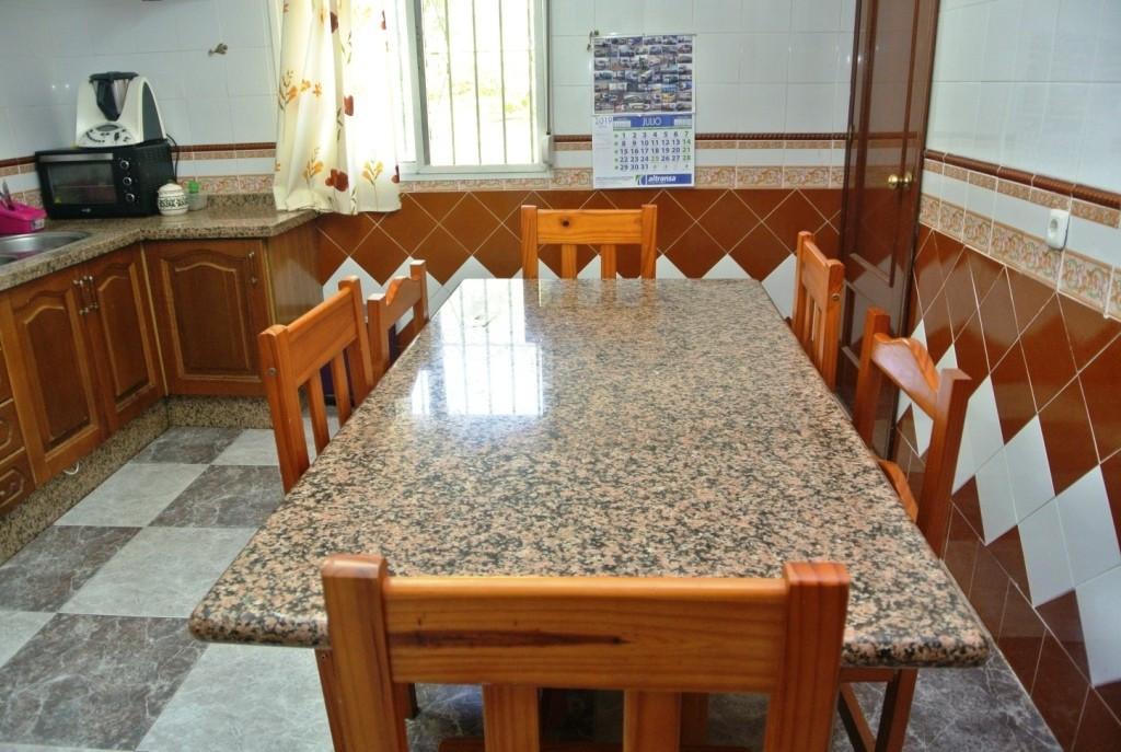 House en Alhaurín de la Torre R3471856 14