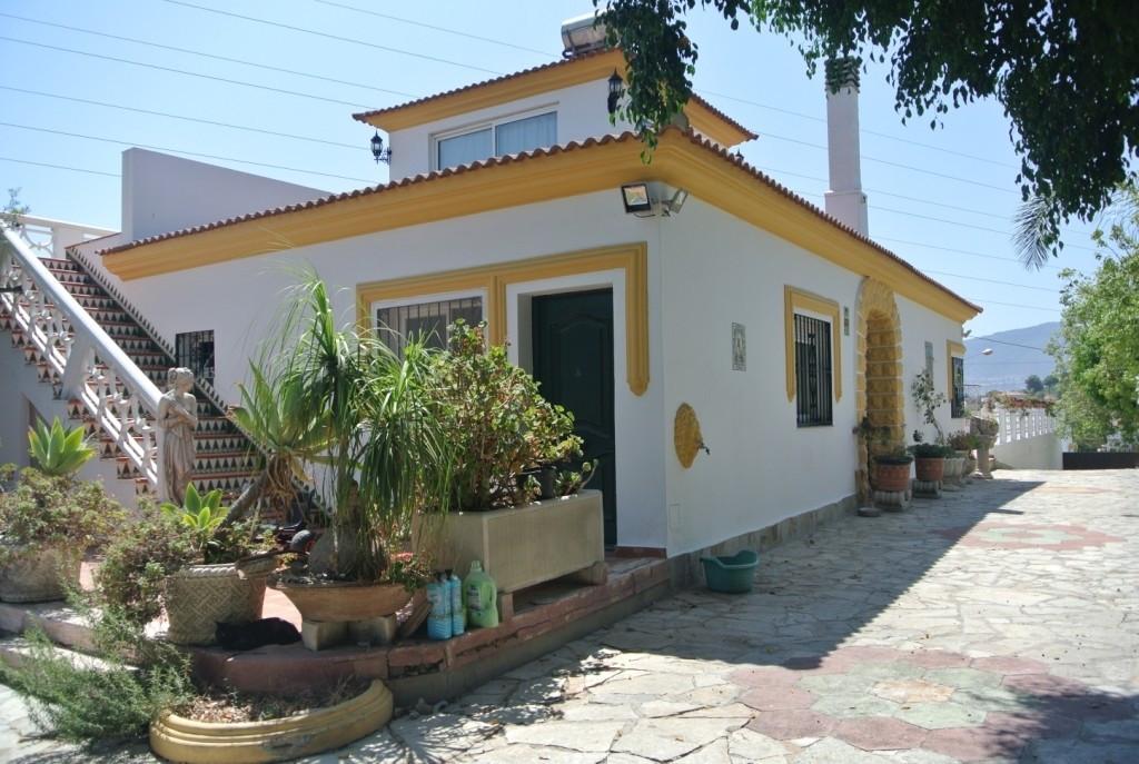 House en Alhaurín de la Torre R3471856 2