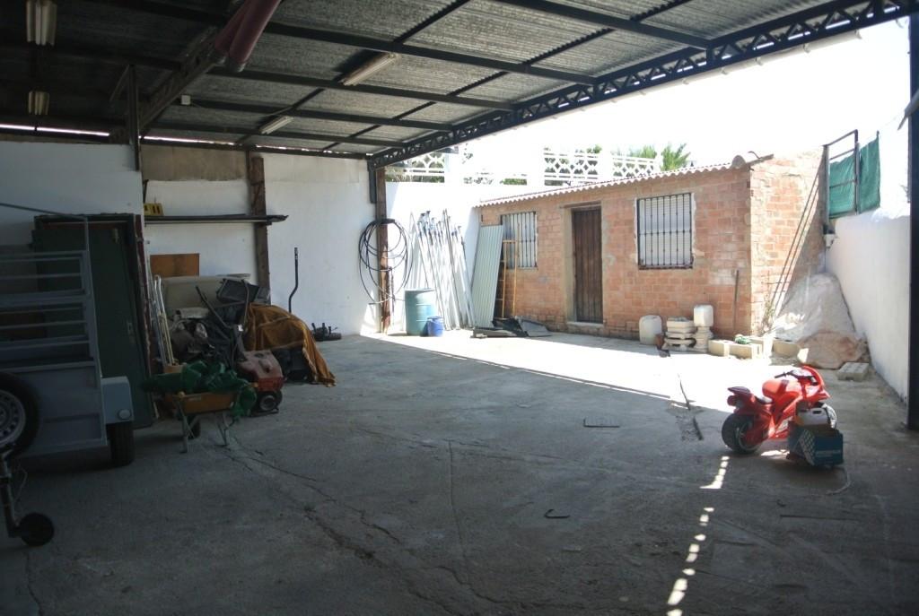 House en Alhaurín de la Torre R3471856 37