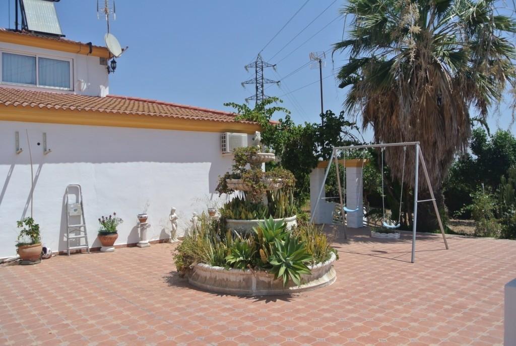 House en Alhaurín de la Torre R3471856 38