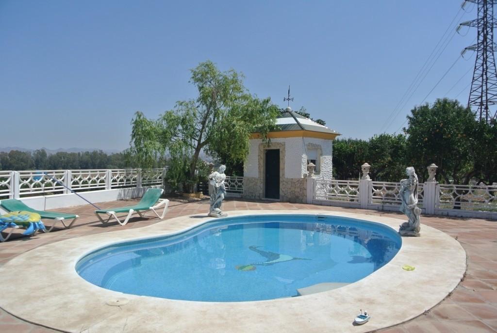 House en Alhaurín de la Torre R3471856 41