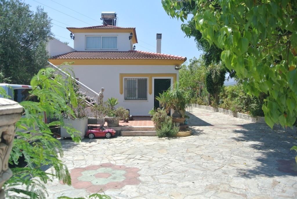 House en Alhaurín de la Torre R3471856 49