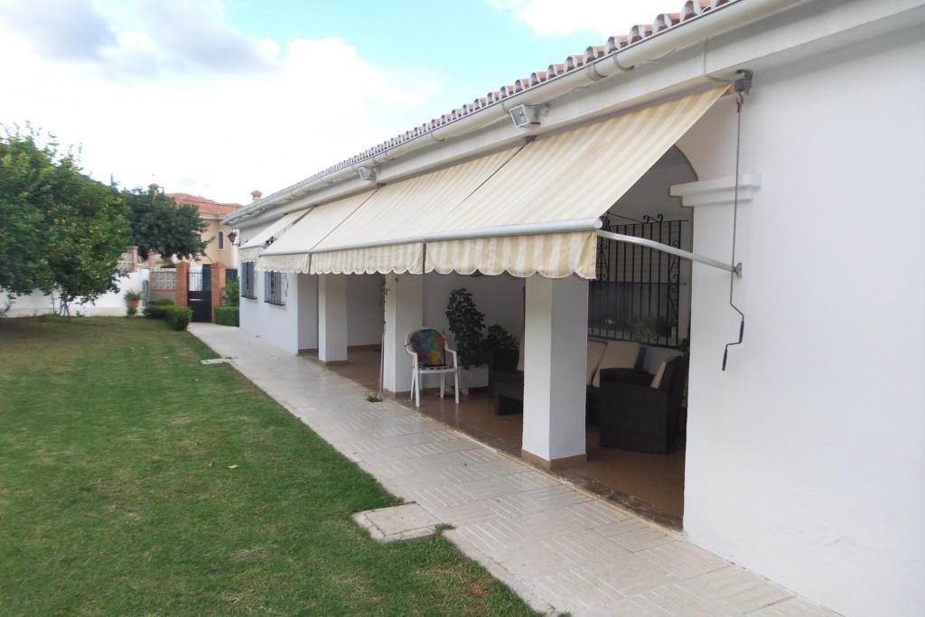 House in Alhaurín de la Torre R2590205 1