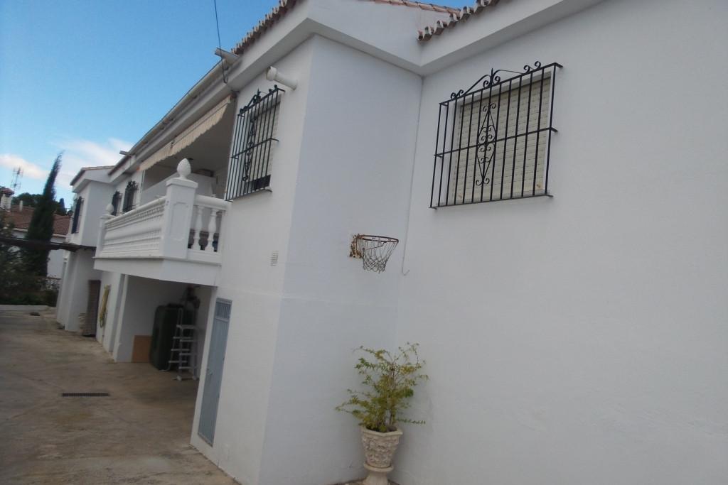 House in Alhaurín de la Torre R2590205 22