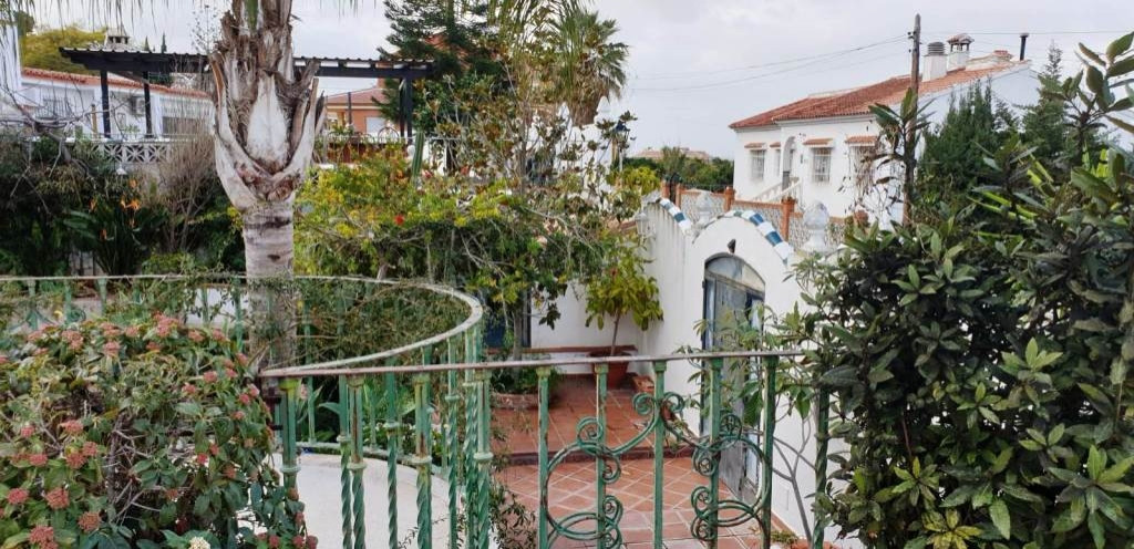 House in Alhaurín de la Torre R3611432 17