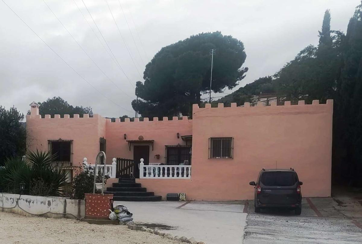 House in Alhaurín de la Torre R3859363 1