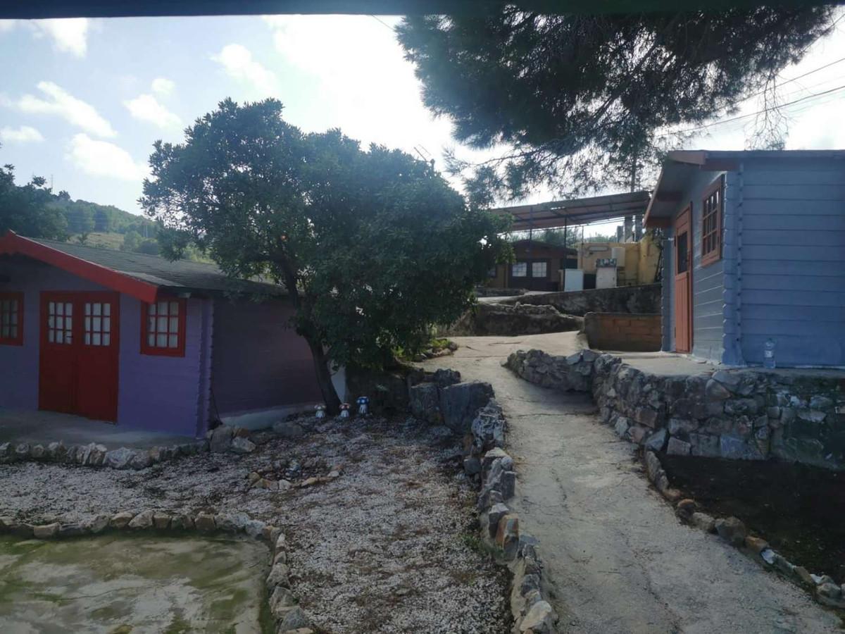 House in Alhaurín de la Torre R3859363 33