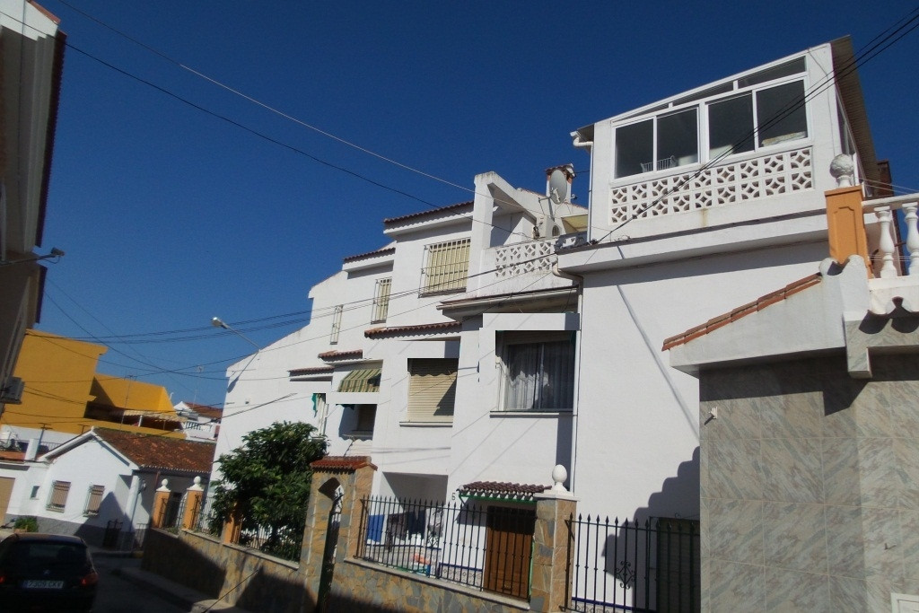 CHURRIANA (Center) For sale. A building (hostal) of more than 700m2 built in the heart of Churriana.,Spain