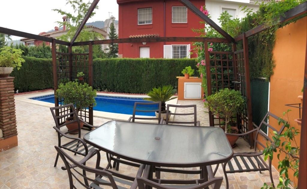 House in Alhaurín de la Torre R3259693 2
