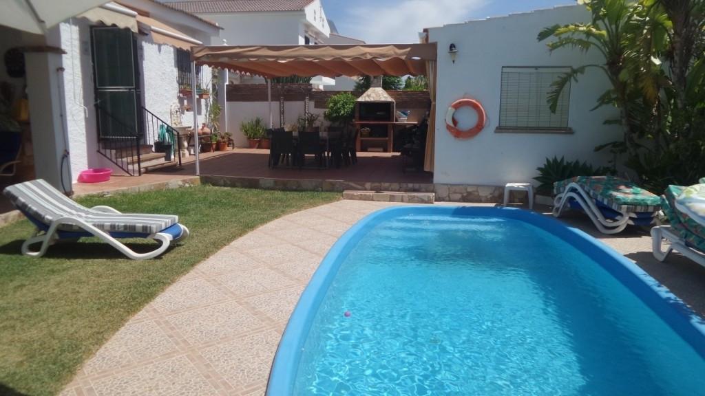 House - Málaga - R3473791 - mibgroup.es
