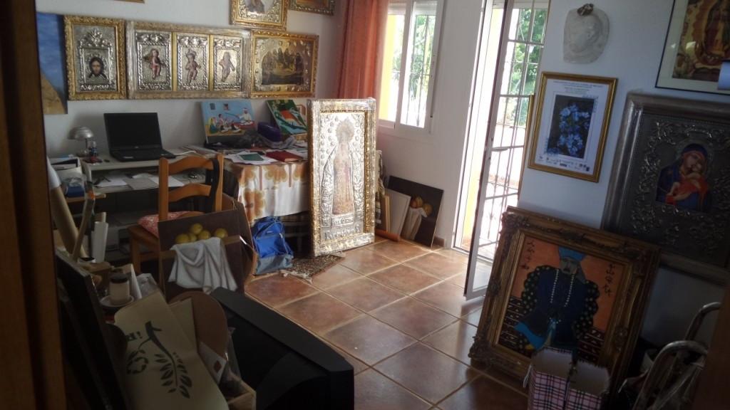 House in Alhaurín de la Torre R2950388 28