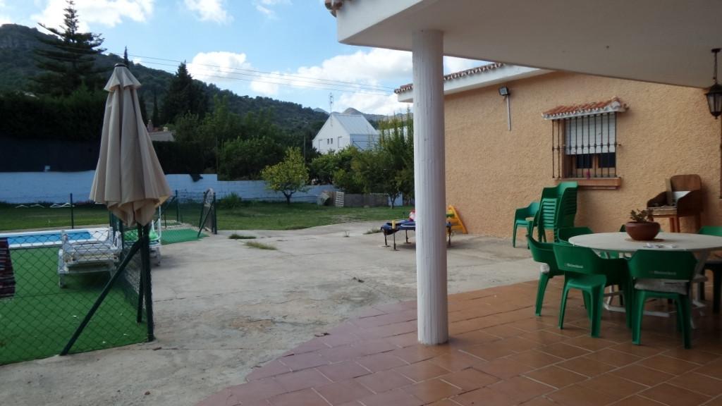 House in Alhaurín de la Torre R3048130 4