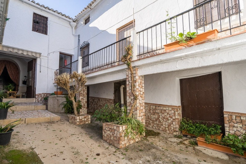 House in Ardales R3222001 25